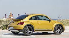 Contacto: Volkswagen Beetle Dune