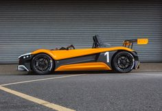 Mexican supercar manufacturer #VUHL has revealed a new, upgraded '05RR' model.