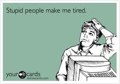 Haha no wonder I want to sleep all day!
