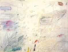 cy twombly | gothenburg knutselklub: RIP Cy Twombly (1928 – 2011)