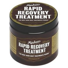 Miss Jessie's Rapid Recovery Treatment (2 oz)