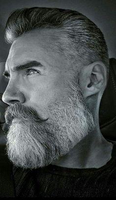 Beard beard no moustache Trimmed Beard Styles, Faded Beard Styles, Beard And Mustache Styles, Beard Styles For Men, Beard No Mustache, Hair And Beard Styles, Beard And Hairstyles, Hair Styles, Bald Head With Beard