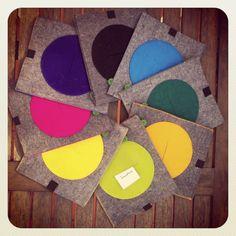 Colors Tendertab - funda Ipad -
