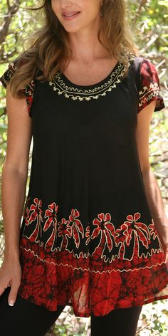 Trendy tops just $16.99 on zulily! Ends 7/30/2014!