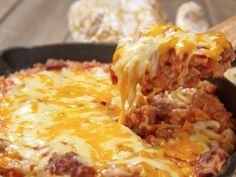 An oven is one of the most important and cleverest inventions because we can cook lots of tasty dishes with its help.Casserole with minced meat and potatoesIngr Beef Casserole, Casserole Recipes, Cheeseburger Casserole, Cabbage Casserole, Musaka, Cheese Ingredients, Tasty Dishes, Potato Recipes, Macaroni And Cheese