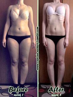 One of my most motivational thinspo pics, she completed the whole ABC diet - look how much weight she lost!