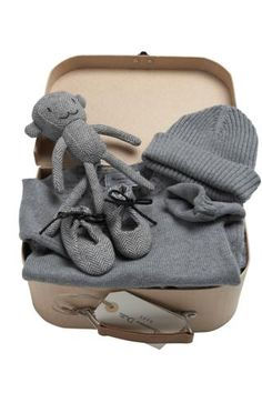 grey | newborn
