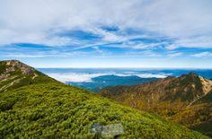 Tatamidaira - Mt. Norikura, Takayama