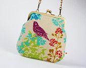 fun little purse by octopurse