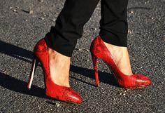Shoes #fashion