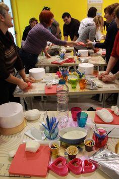 Al via i corsi di Cake Design