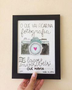 """160 curtidas, 25 comentários - Natália Costa (@nataliahac) no Instagram: """"Não sei todos conhecem meu novo projeto de lettering com a @giauzier, se chama @sonhosemletras .…"""""""