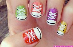 schoentjes op je nagels :p