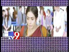Sridevi not in Bahubali Rajamouli