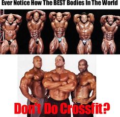 CrossFit: An Honest Opinion