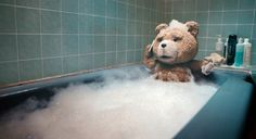 'Ted' Is Perverse, Absurd, Vulgar & Completely Lovable!