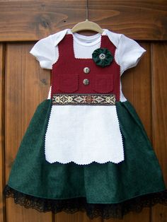 Oktoberfest is almost here! Leavenworth Christmas, All Star, Cosplay, Dreams, Summer Dresses, Stars, Trending Outfits, Clothing, Red