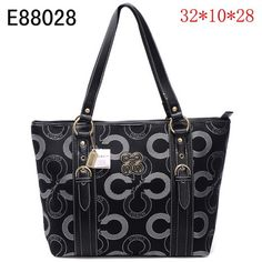 #Coach Bags Fashion on sale at $64.It is a good choice for you.