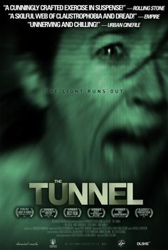 I got The Tunnel! Which Underrated Horror Film Should You Get Scared Shitless By?