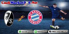 Bocoran Prediksi Freiburg vs Bayern Munchen 21 Januari 2017 #Freiburg #Bayern Munchen #GB #German Bundesliga #UCL #Taruhan #Prediksi #Bola #Prediksibola #Betting #Online #CM303 #Bandar #judi #AGEN #AGENBOLA #TARUHAN #AGENTARUHAN #BOLA #AGENBOLA #PREDIKSI #PREDIKSITARUHAN #PREDIKSISKOR #JUDI #JUDIONLINE #AGENTERPERCAYA #BURSATARUHAN #JUDIBOLA #JUDICASINO #AGENCM303