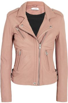 How to find the perfect moto jacket for you.