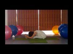 [Yoga trị liệu] giúp chữa các chứng bệnh đường ruột, loại bỏ mỡ bụng, chữa đau lưng, - YouTube