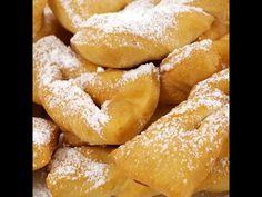 "¿Has escuchado hablar de los ""calzones rotos""? - YouTube Chilean Recipes, Chilean Food, How To Make Scones, Spanish Cuisine, Sponge Cake Recipes, Pan Dulce, Pudding Cake, Easy Bread, Sweet Recipes"