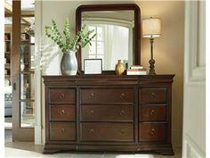Universal Furniture   Reprise   Dresser   581040