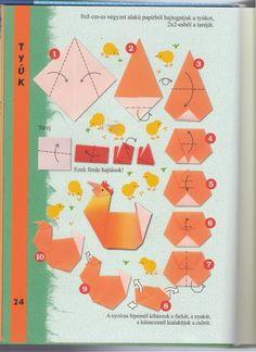 125 Beste Afbeeldingen Van School Vouwen Kids Origami Bricolage