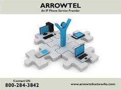 Arrowtel provides cost effective, hassle free & superior quality PBX, VOIP and cloud-based IP Phone solutions across United states for the different size business..