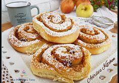 Apple Recipes, Wine Recipes, Sweet Recipes, Light Desserts, Mini Desserts, Nutella Cupcakes, Delicious Deserts, Chocolates, Little Cakes