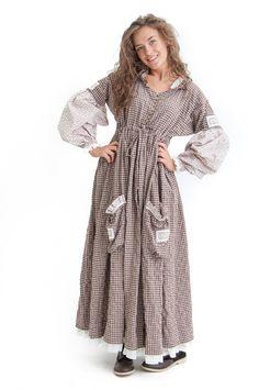 Платье пані