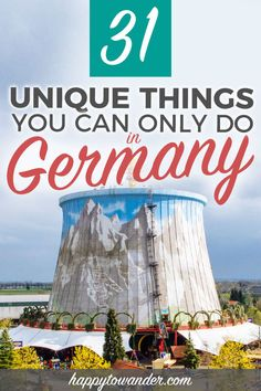 This Germany travel guide is filled with gorgeous Germany photography, Germany travel tips, Germany food tips and unique things to do in Germany. Features places like Munich, the Black Forest, Bavaria Europe Destinations, Europe Travel Tips, European Travel, Travel Guides, Places To Travel, Places To Go, Backpacking Europe, Travel Hacks, Travel Packing