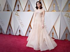These Oscars Gowns Could Be Your Wedding Dress