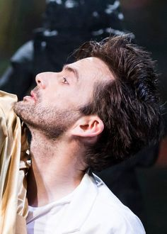 David Tenant in Don Juan In Soho