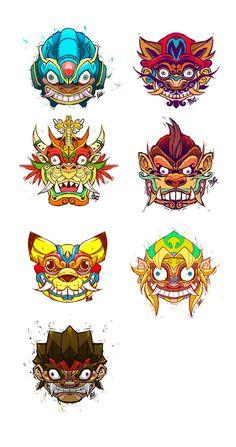 Nintendo Tattoo, Gaming Tattoo, Vexx Art, Graphic Pattern, Character Art, Character Design, Arte Tribal, Desenho Tattoo, Dope Art