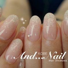The advantage of the gel is that it allows you to enjoy your French manicure for a long time. There are four different ways to make a French manicure on gel nails. French Tip Nail Designs, Nail Art Designs, Fancy Nails, Love Nails, Bridal Nails, Wedding Nails, Office Nails, Essie Nail Colors, Manicure Y Pedicure
