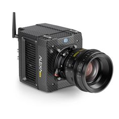 We don't normally write about thirty-thousand-dollar cinema cameras, but the ARRI ALEXA Mini caught our eye. This digital motion picture camera packs a whole lot of firepower into a super compact, carbon-fiber body. The specs also foreshadow what me might expect in future consumer-level cameras, in terms of video capabilities. Read more