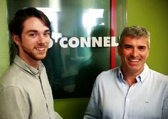 H.J. O'Connell Construction announces winners of its Aboriginal Scholarship for 2016