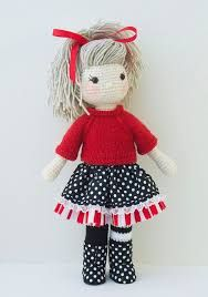 amigurumi dolls ile ilgili görsel sonucu