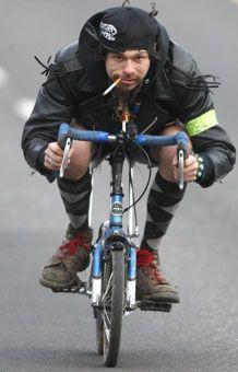 Mini Bikes Winter Olympics in Portland - Oregon omg looks like that's the big goal!!! see you soon haha