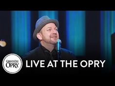 """Kristian Bush - """"Southern Gravity""""   Live at the Grand Ole Opry   Opry"""