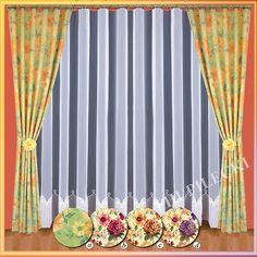 Elegancka tkanina zasłonowa TD/JPP31225 wykonana w stylu angielskim z delikatnie połyskującym motywem kwiatów. Tkanina o szerokości 150 cm (przed umarszczeniem).