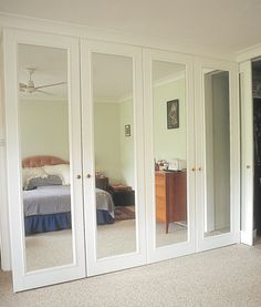 Academic Premier Built-in Wardrobes | Contemporary