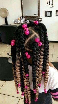 Crochet ⊱ Baby Hair ✨ in 2019 Kids braided hairstyles little girl crochet hair styles - Crochet Hair Styles Lil Girl Hairstyles, Black Kids Hairstyles, Natural Hairstyles For Kids, Kids Braided Hairstyles, Teenage Hairstyles, Toddler Hairstyles, Trendy Hairstyles, Layered Hairstyles, Kids Crochet Hairstyles