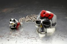 Hello Kitty x JAM HOME MADE 2016 Jewelry Collection