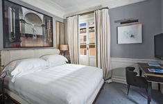 Jk Place Roma - Superior Room