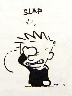 Calvin and hobbes calvin und hobbes, calvin and hobbes quotes Calvin And Hobbes Comics, Calvin And Hobbes Quotes, Hobbes And Bacon, The Awkward Yeti, Holiday Icon, Fun Comics, Hobbs, Art Plastique, Comic Strips