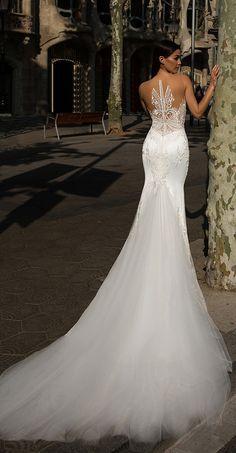 Milla Nova Bridal 2017 Wedding Dresses bler2 / http://www.deerpearlflowers.com/milla-nova-2017-wedding-dresses/9/