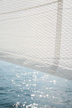 Gone Sailing .